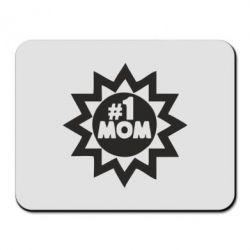 Коврик для мыши # 1 MOM - FatLine