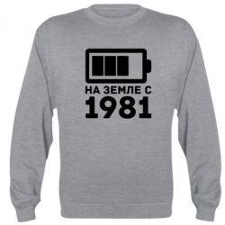 Реглан 1981 - FatLine