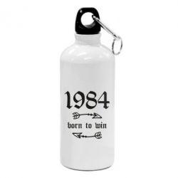 Фляга 1984 Born to win