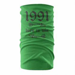 Бандана-труба 1991 Born to win