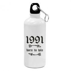 Фляга 1991 Born to win
