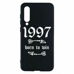 Чохол для Xiaomi Mi9 SE 1997 Born to win