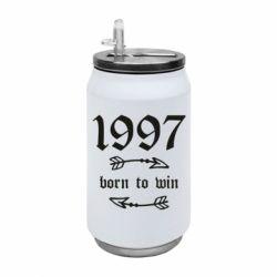 Термобанка 350ml 1997 Born to win