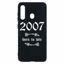 Чехол для Samsung M40 2007 Born to win