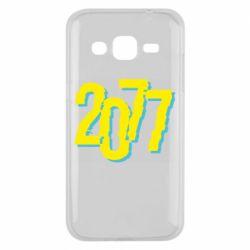 Чохол для Samsung J2 2015 2077 Cyberpunk