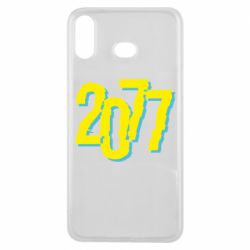 Чохол для Samsung A6s 2077 Cyberpunk