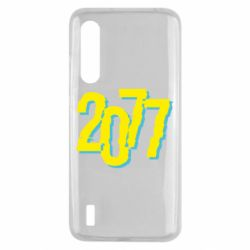 Чехол для Xiaomi Mi9 Lite 2077 Cyberpunk