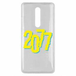 Чехол для Xiaomi Mi9T 2077 Cyberpunk