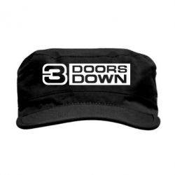 Кепка милитари 3 Doors down - FatLine