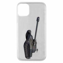 Чохол для iPhone 11 Pro 3Д Танк