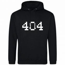 Мужская толстовка 404