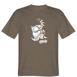 Мужская футболка 4256 - FatLine