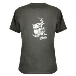 Камуфляжная футболка 4256 - FatLine