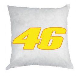 Подушка 46 Valentino Rossi - FatLine