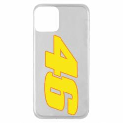 Чохол для iPhone 11 46 Valentino Rossi