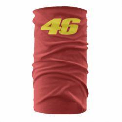 Бандана-труба 46 Valentino Rossi
