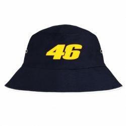 Панама 46 Valentino Rossi