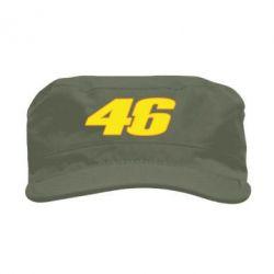 Кепка милитари 46 Valentino Rossi - FatLine