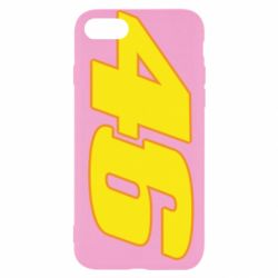 Чохол для iPhone 7 46 Valentino Rossi