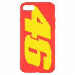 Чохол для iPhone 8 46 Valentino Rossi