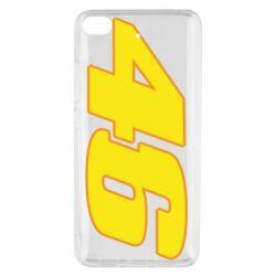 Чохол для Xiaomi Mi 5s 46 Valentino Rossi