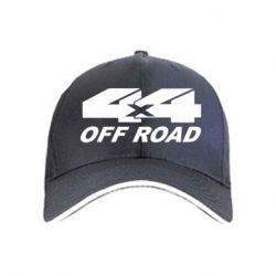 Кепка 4х4 Off Road