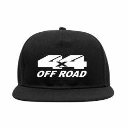 Снепбек 4х4 Off Road