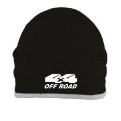 Шапка 4х4 Off Road