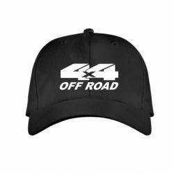 Дитяча кепка 4х4 Off Road