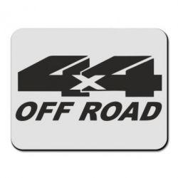 Килимок для миші 4х4 Off Road