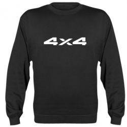 Реглан (свитшот) 4x4 - FatLine