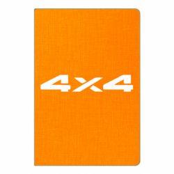 Блокнот А5 4x4 - FatLine