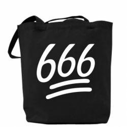 Сумка 666