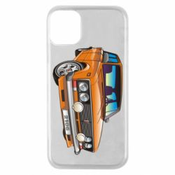 Чехол для iPhone 11 Pro A car