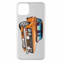 Чехол для iPhone 11 Pro Max A car