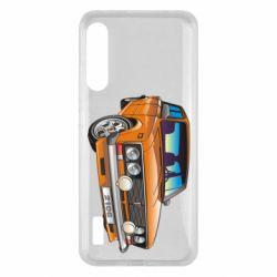 Чохол для Xiaomi Mi A3 A car