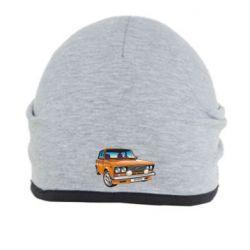 Шапка A car