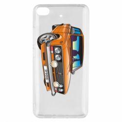 Чехол для Xiaomi Mi 5s A car