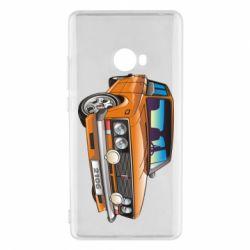 Чехол для Xiaomi Mi Note 2 A car