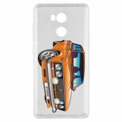 Чехол для Xiaomi Redmi 4 Pro/Prime A car
