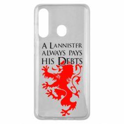 Чохол для Samsung M40 A Lannister always pays his debts