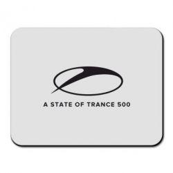 Коврик для мыши A state of trance 500