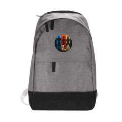 Городской рюкзак Aang Art