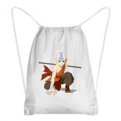 Рюкзак-мешок Аанг