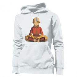 Толстовка жіноча Aang