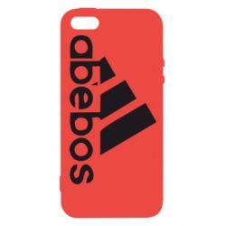 Чехол для iPhone5/5S/SE ab'ebos