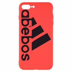 Чехол для iPhone 7 Plus ab'ebos
