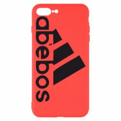Чохол для iPhone 7 Plus ab'ebos
