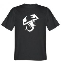 Мужская футболка Abarth - FatLine