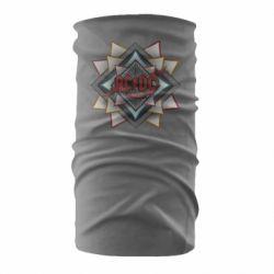 Бандана-труба AC/DC Art Logo